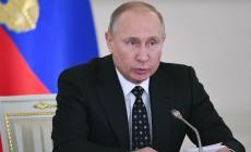 بوتين يصدر مرسوما بإقالة 11 جنرالا
