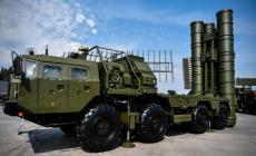 """تركيا تعلن البدء بتشغيل منظومة """"أس400"""" الروسية لاختبارها"""