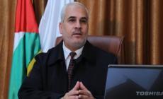 حماس: دعم أمريكا لأمن السلطة مكافأة لملاحقته المقاومين