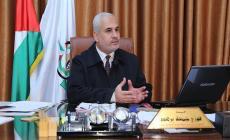 حماس: تصعيد الاحتلال خطير لايمكن التسليم به