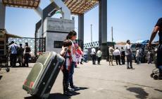 داخلية غزة تنشر كشف وآلية السفر عبر معبر رفح ليوم غد الاثنين