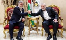 الجهاد: علاقتنا مع حماس استراتيجية ولا خلاف بيننا نهائيا على المقاومة