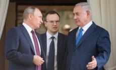 """تصاعد الأزمة .. وفد روسي يصل """"إسرائيل"""" غدًا"""