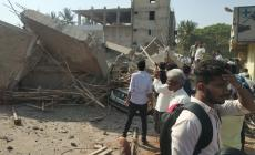 مصرع 17 شخصًا إثر انهيار جدار في الهند
