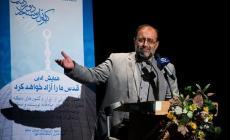 مساعد أحمدي نجاد: حماس مثلت نموذجًا ورمزا للمقاومة