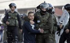 الاحتلال يعتقل 3 مواطنين في الخليل وبيت لحم