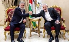 قيادة حماس والجهاد تعقد اجتماعا مهما في القاهرة