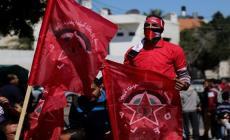 الديمقراطية ترحب بمبادرة هنية: فرصة لبلورة موقف وطني موحد لمواجهة الصفقة