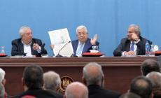 """عباس وحركة """"فتح"""" : لحظة الحقيقة"""