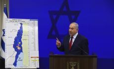 (إسرائيل) تواصل خطواتها العملية لتنفيذ صفقة القرن