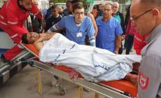 حماس تعلق على جريمة خانيونس والتنكيل بالشهيد
