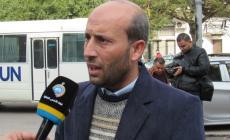 المتحدث باسم حركة الأحرار الفلسطينية ياسر خلف