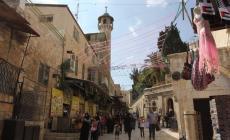 التسلل السعودي والخليجي عبر عقارات القدس.. قلق الأردن