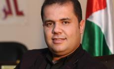 الكاتب الصحفي | محمد ابو قمر