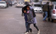 الزراعة: ٩٤.١% نسبة الأمطار وبيت لاهيا الأعلى هطولًا