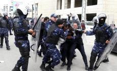 صالح: التنسيق الأمني أخمد أنفاس الشعب وحمى امن الاحتلال