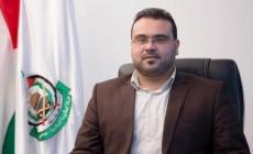 أول تعقيب لحماس على موقف رئيس مجلس الأمة الكويتي