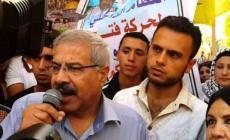 المصري: على السلطة القيام بمسؤولياتها كاملة في مواجهة كورونا بغزة