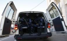 المباحث تنجز قضية سطو وسرقة في خانيونس