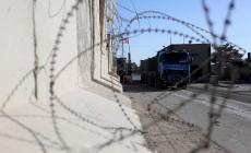 الاحتلال يواصل اغلاق بيت لحم وغزة