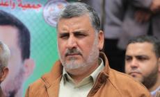 الجهاد: على السلطة امداد غزة بالامكانيات المطلوبة لمواجهة كورونا