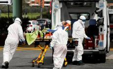 21 حالة وفاة- الصحة: وفاة مواطن من الخليل بكورونا