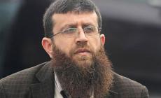 عدنان: الاحتلال يتعمد إصابة الاسرى بالكورونا