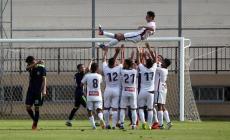 لاعبو غزة الرياضي