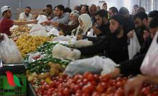 القائمة محدثة لأسعار الخضروات والدجاج