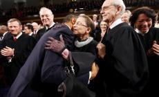 حرب ساسيّة جديدة تنتظر الولايات المتحدة بعد وفاة قاضية بارزة