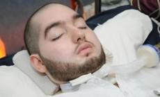 """بالفيديو: بعد غيبوبة استمرت 15 عاما.. تسريب لـ""""الأمير النائم"""" يثير ضجة!"""