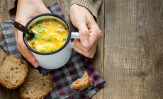 8 أكلات شعبية تناسب فصل الشتاء