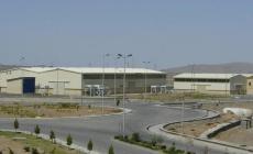 صحيفة أمريكية: عبوة ناسفة وراء تفجير مفاعل نطنز الإيراني