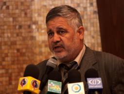 أحمد يوسف رئيس معهد بيت الحكمة للدراسات