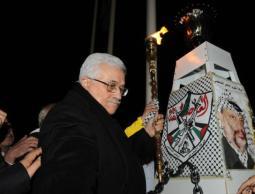 اتهامات متبادلة.. من دمّر حركة فتح في غزة ؟