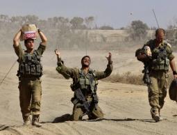 27 جندياً بالجيش ( الإسرائيلي) قتلوا خلال 2019