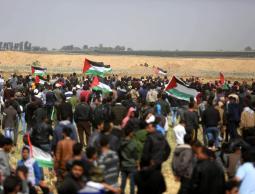 كاتب إسرائيلي: 3 أشهر ساخنة تنتظرها الضفة وغزة