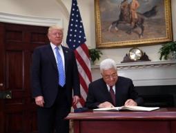 الأشعل: عباس يساعد صفقة القرن والتاريخ سيلعنه