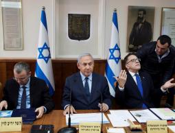 ما حقيقة تصريح نتنياهو أن هناك خطر فوري يهدد أمن (إسرائيل)؟