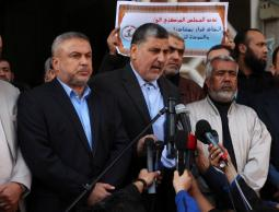 غزة : فصائل المقاومة تعلن عن سلسلة فعاليات تزامنا مع انعقاد ورشة البحرين