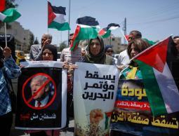 رفض عربي واسع لخطة كوشنر ومؤتمر البحرين