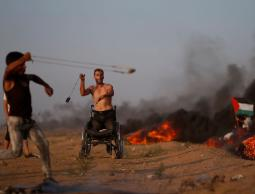حماس تعلن النفير العام يوم الجمعة نصرة للقدس