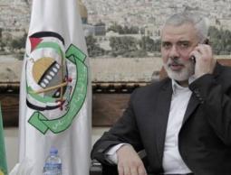 هنية: قضية الأسرى ستبقى على رأس أولويات قيادة حماس