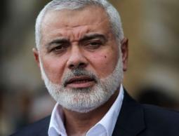 هنية: أمن الأردن خطنا الأحمر ومعه بالقلب والسيف ورقابنا دون الوطن البديل