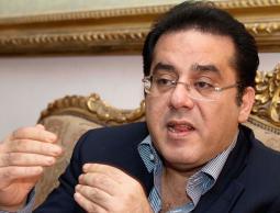 أيمن نور: مشاركة دول عربية بصفقة العار