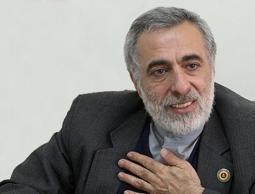 الخارجية الإيرانية للرسالة: صفقة ترامب
