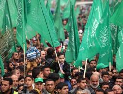 حماس تدعو لعقد لقاء وطني قيادي مقرر