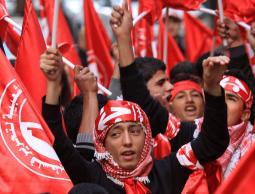 الشعبية:  دعوة عاجلة لعباس لعقد الاطار القيادي المؤقت