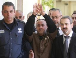التيار الإصلاحي: أطراف عربية قد تدخل على خط الضغط للإفراج عن البرغوثي