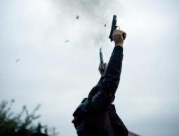إطلاق النار العشوائي جريمة خارج الحسبان
